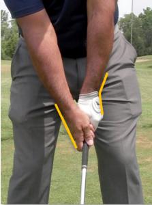 The Takeaway: Wrist Angle Transfers